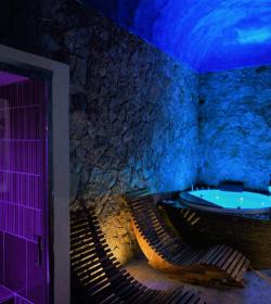 Spa Room Sicilia